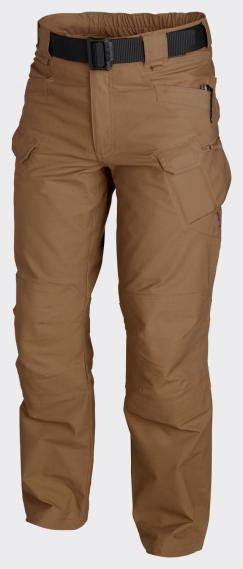 HELIKON TEX URBAN TACTICAL PANTS UTP RIPSTOP MUD-BROWN