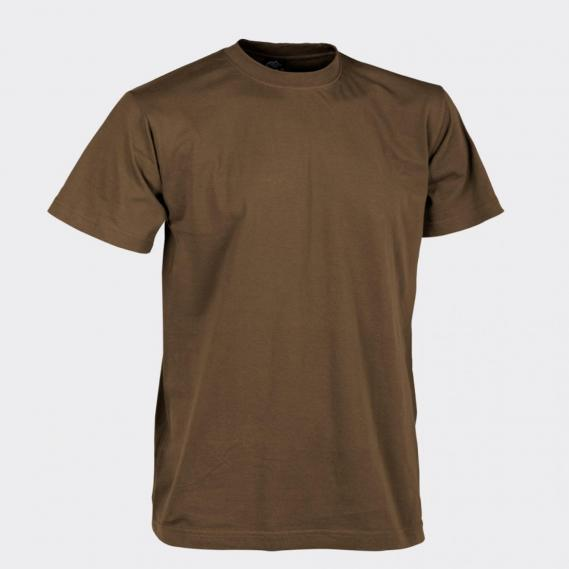 HELIKON TEX T-SHIRT MUD-BROWN