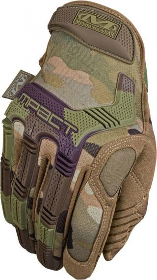 MECHANIX HANDSCHUH M-PACT MULTICAM