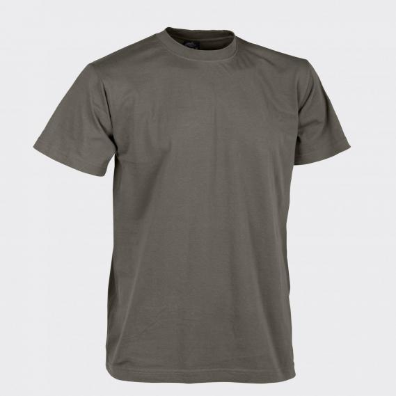 HELIKON TEX T-SHIRT OLIVE-GREEN