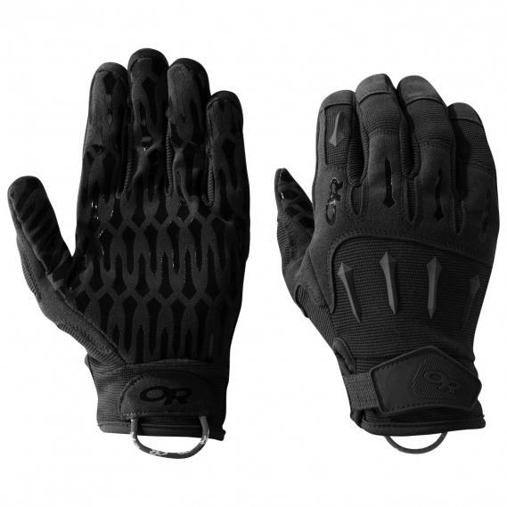 OUTDOOR RESEARCH IRONSIGHT HANDSCHUHE SCHWARZ