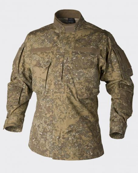 HELIKON-TEX CPU JACKE PENCOTT BADLANDS