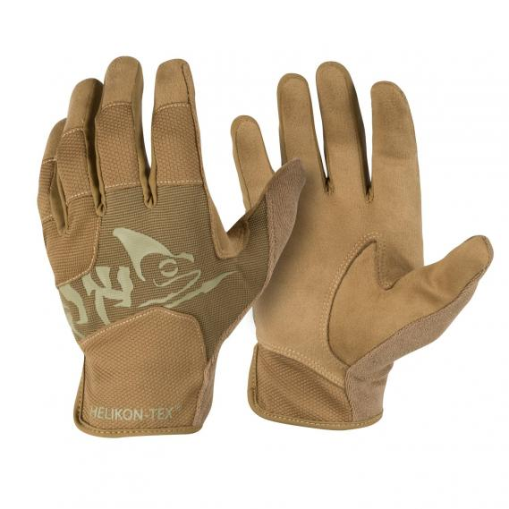 HELIKON-TEX ALLROUND FIT TACTICAL GLOVES
