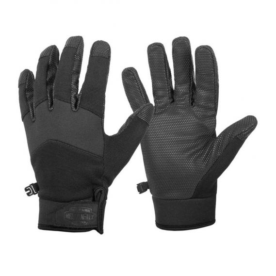 HELIKON-TEX IMPACT DUTY WINTER MK2 GLOVES HANDSCHUH -  SCHWARZ