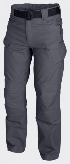 HELIKON TEX URBAN TACTICAL PANTS UTP RIPSTOP SHADOW-GREY