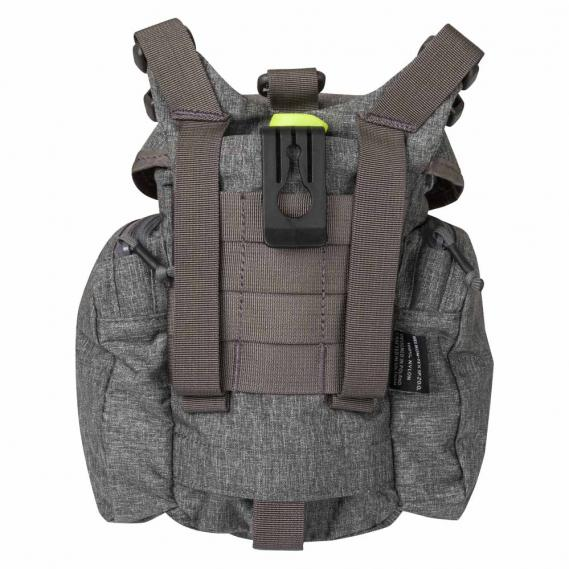 HELIKON TEX ESSENTIAL KIT BAG MELANGE GREY