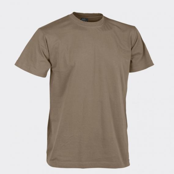 HELIKON TEX T-SHIRT US-BROWN