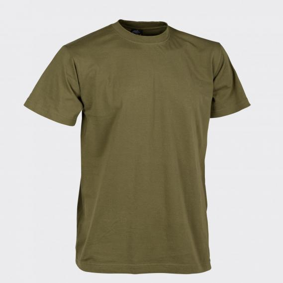 HELIKON TEX T-SHIRT US-GREEN