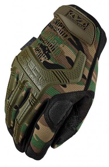 MECHANIX  HANDSCHUH M-PACT WOODLAND