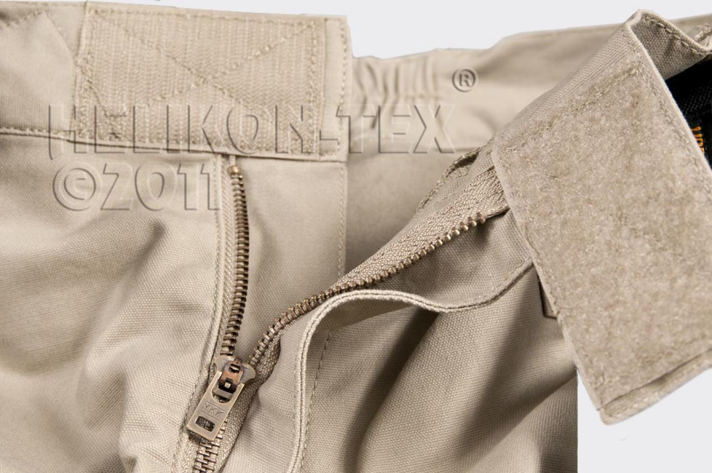 "Helikon Tex Urban Tactical Shorts 11/"" kurze Hose UTP UTL Ripstop Jungle Green"