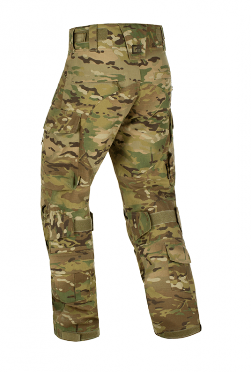 CLAW GEAR RAIDER MK.IV HOSE MULTICAM