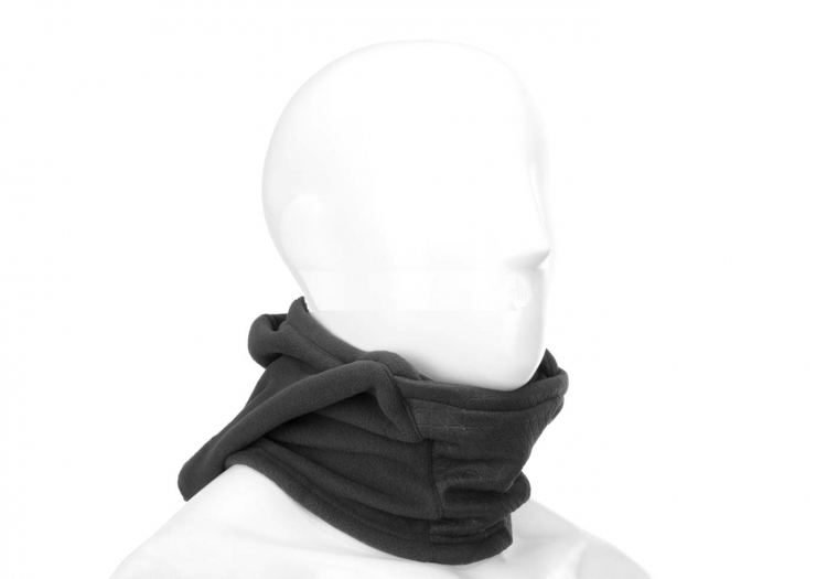 UA COLD GEAR 2WAY FLEECE HOOD
