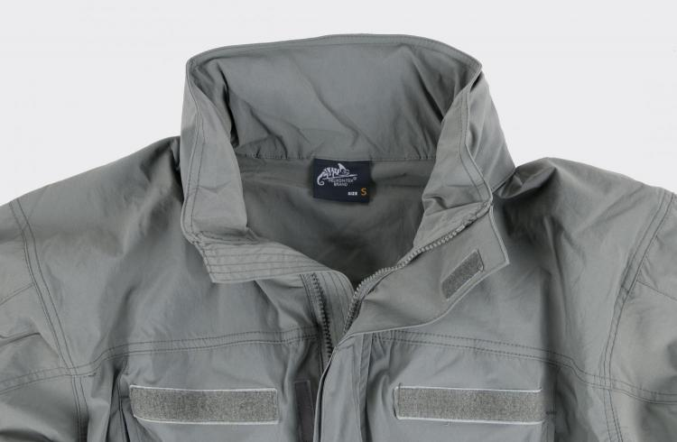HELIKON Soft Shell Jacke APCU Level 5 Ver.II OLIVE