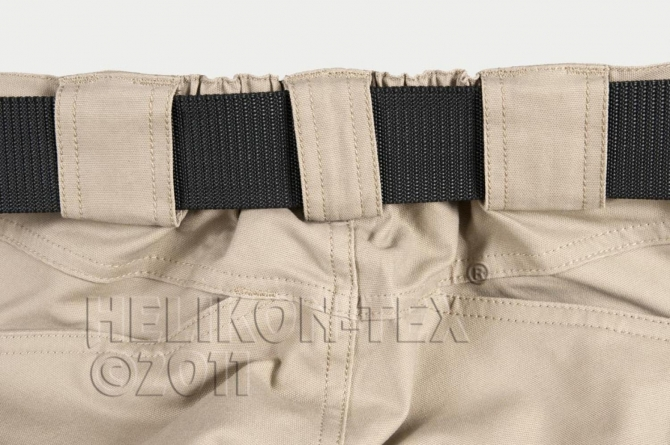 HELIKON TEX URBAN TACTICAL PANTS UTP HOSE CANVAS JUNGLE-GREEN