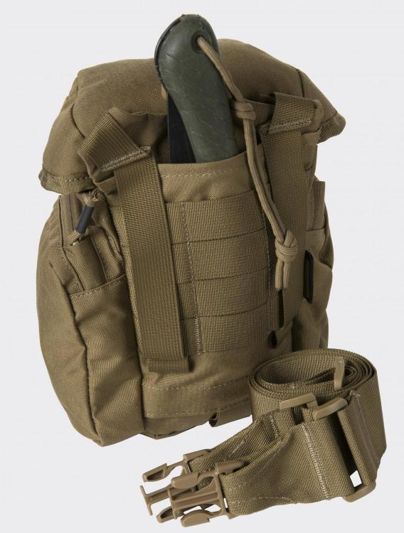 HELIKON TEX ESSENTIAL KIT BAG OLIVE