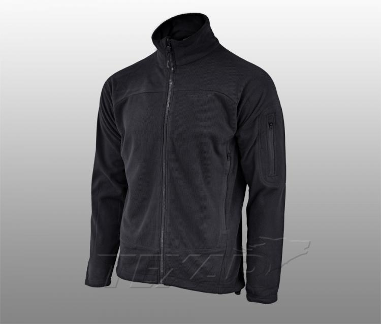 FLEECE JACKE CONGER