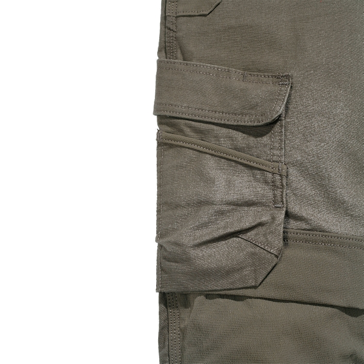 CARHARTT FULL SWING STEEL CARGO PANTS TARMAC