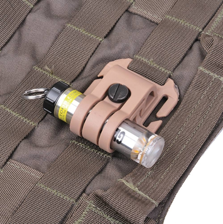 NEXTORCH GLO-TOOB GT-TACTICAL KIT