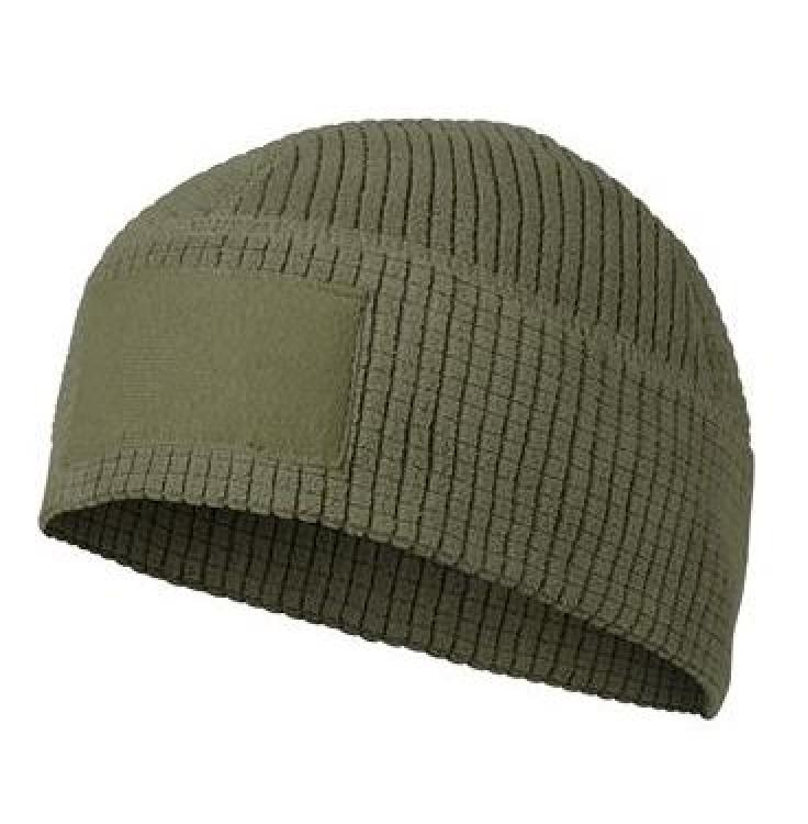 HELIKON-TEX RANGE BEANIE CAP® GRID FLEECE