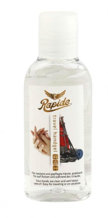 RAPIDE GEL 'TRAVEL'  HANDDESINFEKTION 100 ML