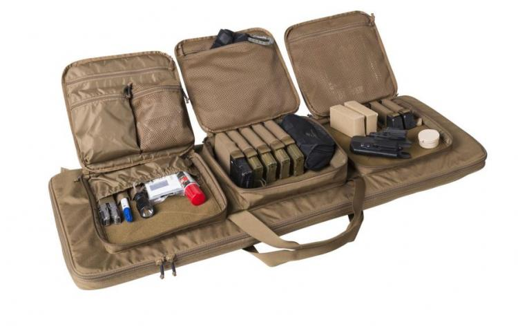 HELIKON-TEX DOUBLE UPPER RIFLE BAG