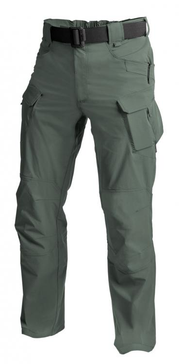HELIKON TEX OUTDOOR TACTICAL PANTS OTP OLIVE DRAB