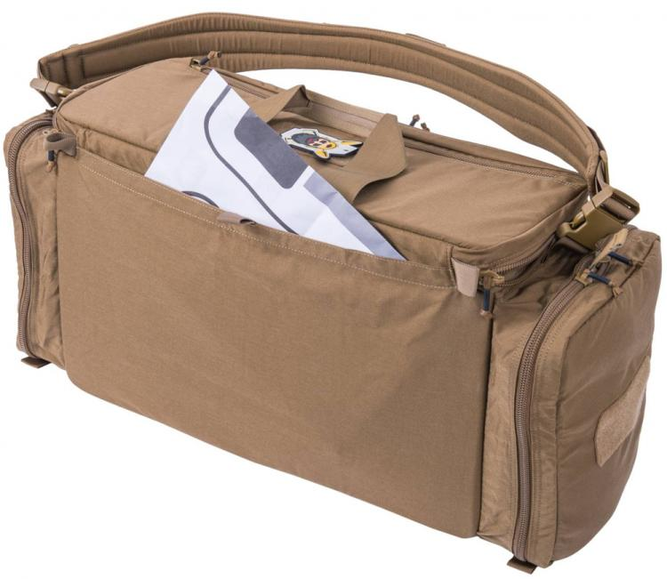 HELIKON-TEX RANGEMASTER GEAR BAG® COYOTE
