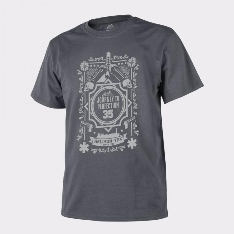 35th Anniversary Helikon-Tex Logo T-Shirt