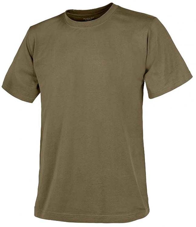 HELIKON TEX T-SHIRT ADAPTIVE-GREEN