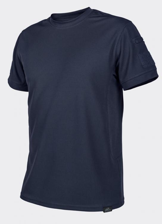 HELIKON TEX TACTICAL T-SHIRT TOPCOOL NAVY-BLUE