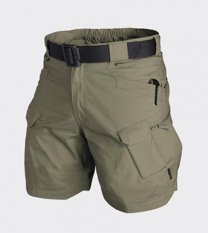HELIKON TEX UTP SHORT ADAPTIVE-GREEN 8.5