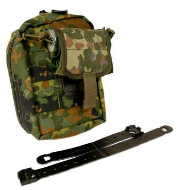 MOLLE SYSTEM BEFESTIGUNGS CLIP 75MM
