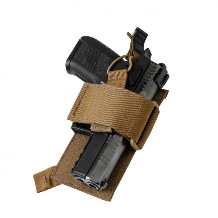 HELIKON-TEX INVERTED PISTOL HOLDER INSERT®