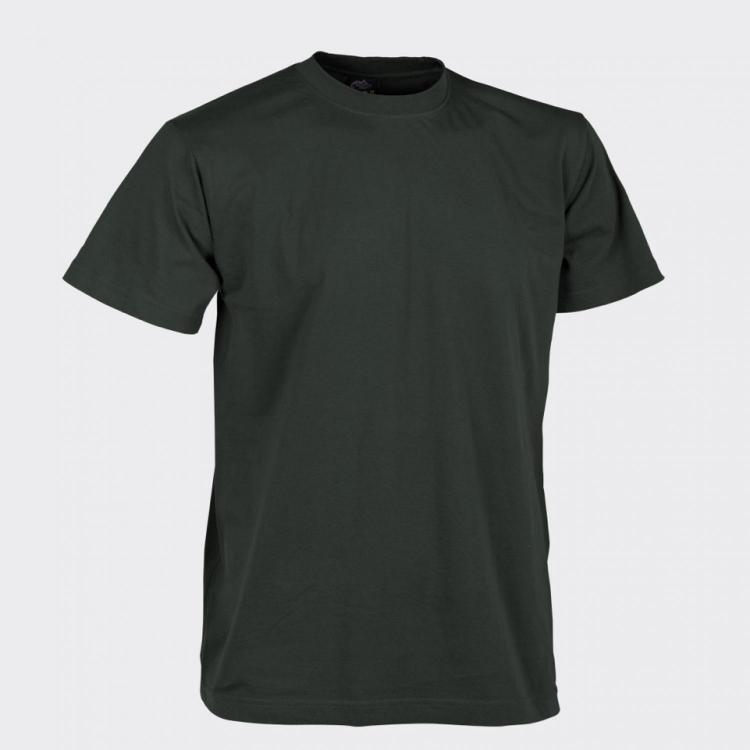 HELIKON TEX T-SHIRT JUNGLE-GREEN