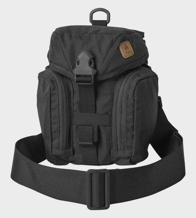 HELIKON TEX ESSENTIAL KIT BAG SCHWARZ