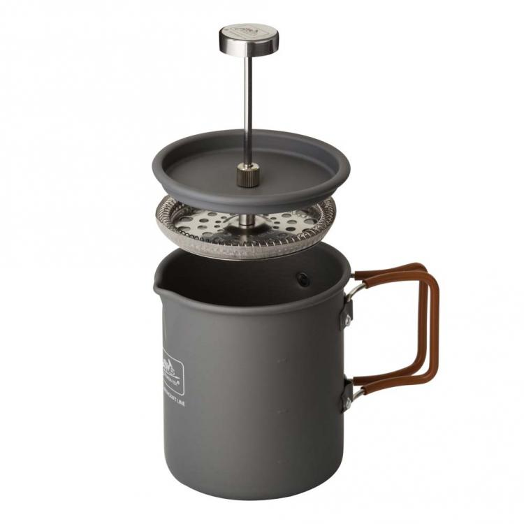HELIKON-TEX CAMP FRENCH PRESS COFFEE MUG - KAFFEZUBEREITER