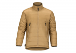 CLAW GEAR THERMO JACKE CIL COYOTE