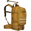 SOURCE ASSAULT 10L COYOTE TAN