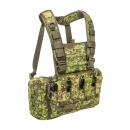 TASMANIAN TIGER CHEST RIG MK II PC Pencott™ GreenZone®