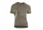 CLAW GEAR BASELAYER SHIRT SHORT SLEEVE SANDSTONE I.GENERATION
