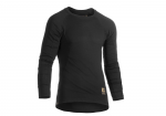 CLAW GEAR BASELAYER SHIRT LONG SLEEVE SCHWARZ I.GENERATION