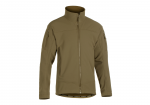 CLAW GEAR SOFTSHELL JACKE AUDAX SWAMP