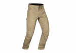 CLAW GEAR DEFIANT FLEX PANT SOLID ROCK