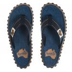 GUMBIES AUSTRALIAN SHOES DARK DENIM