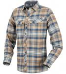 HELIKON-TEX DEFENDER MK2 PILGRIM LONG SLEEVE SHIRT GINGER PLAID