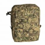 HELIKON-TEX GENERAL PURPOSE CARGO® POUCH  ALLZWECKTASCHE PENCOTT BADLANDS