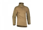 CLAW GEAR OPERATOR COMBAT SHIRT COYOTE
