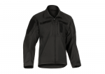 CLAW GEAR RAIDER MK.IV FIELD SHIRT SCHWARZ