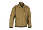 CLAW GEAR RAIDER MK.IV FIELD SHIRT COYOTE