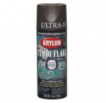 KRYLON FARB SPRAY BRAUN